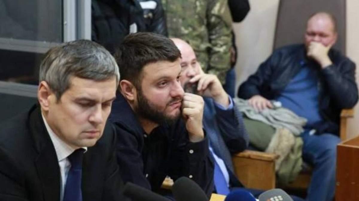 Підприємець Литвин відшкодував збитки