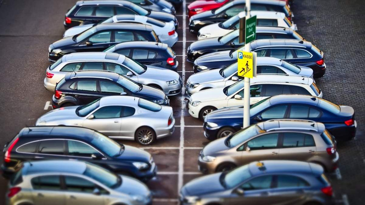 Как водителей в Киеве будут поощрять пересаживаться на общественный транспорт