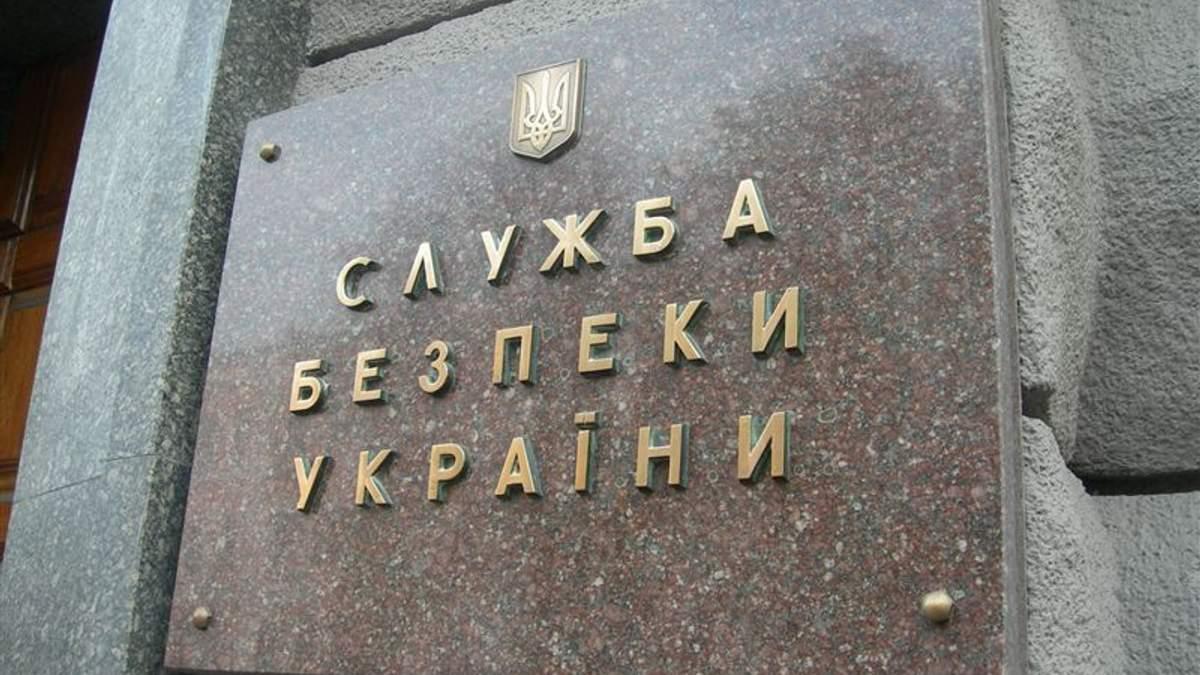 Украина ввела санкции против российских компаний за сотрудничество с пророссийскими боевиками