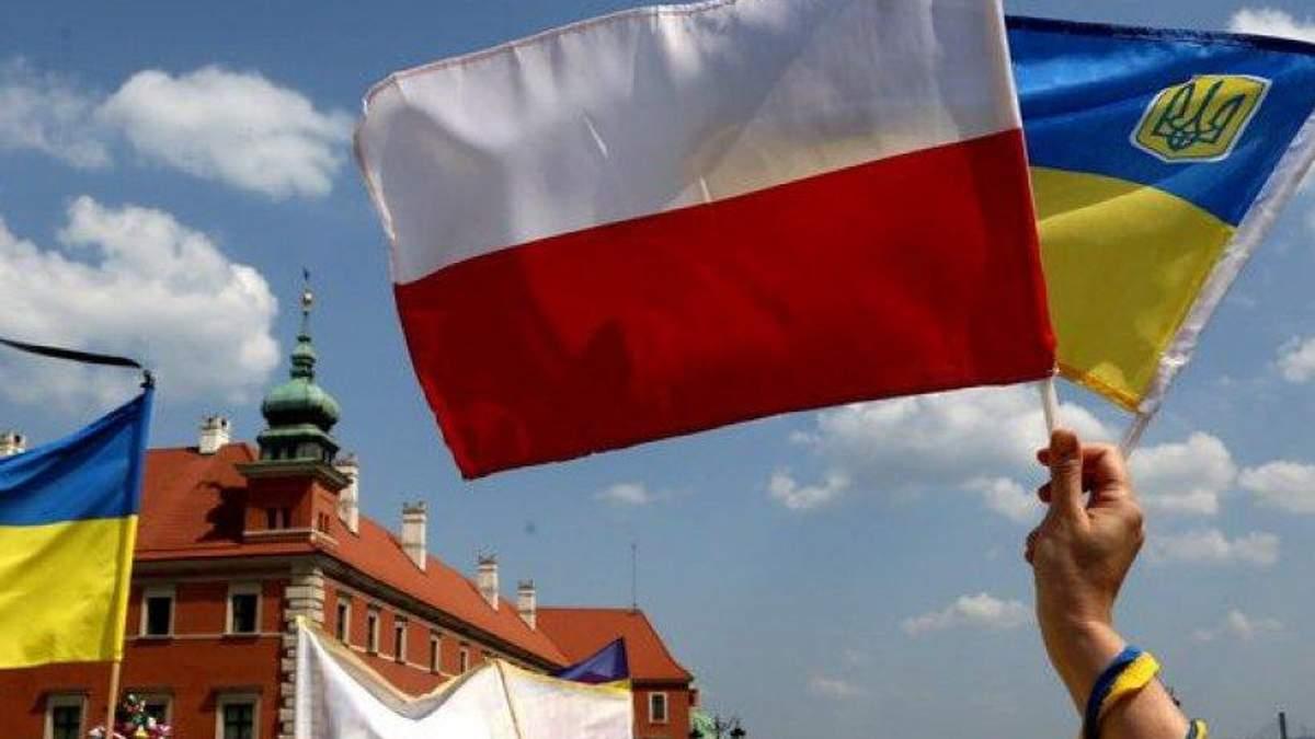 Украинцы стали меньше ехать в Польшу на работу: эксперт назвал причины