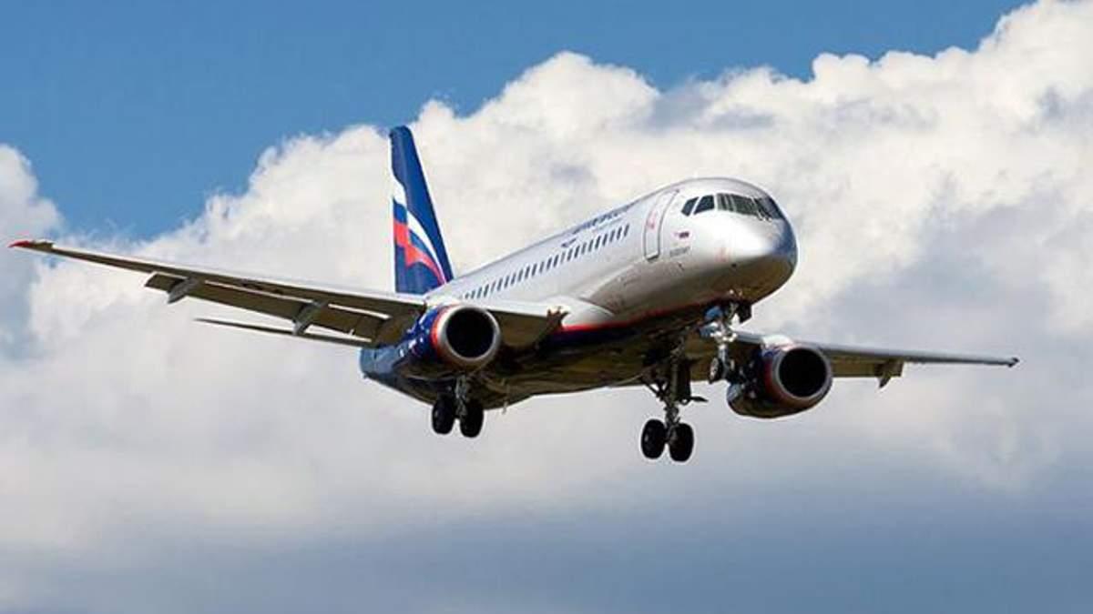 """""""Аерофлот"""" і S7 Airlines йдуть з ринку Молдови"""