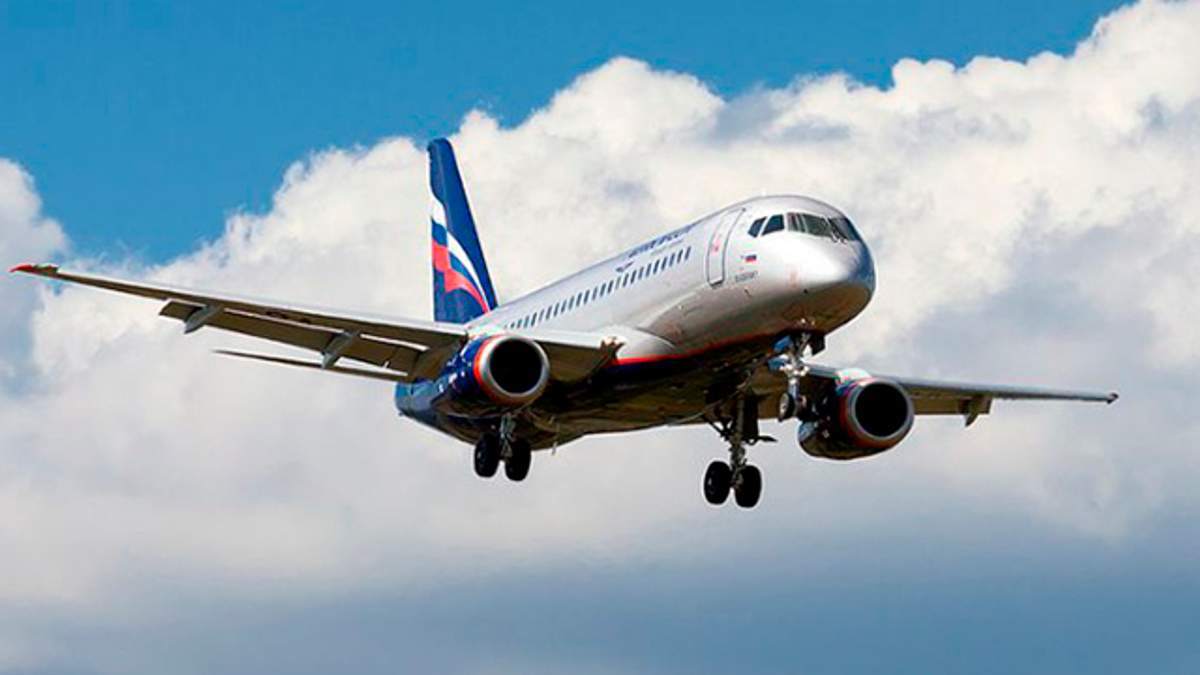 Санкції України в дії: російські авіаперевізники покидають ринок Молдови