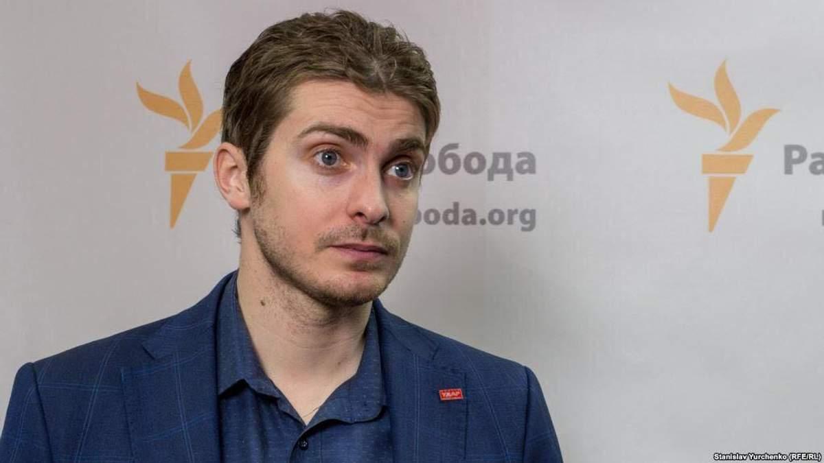 Дмитрий Белоцерковец