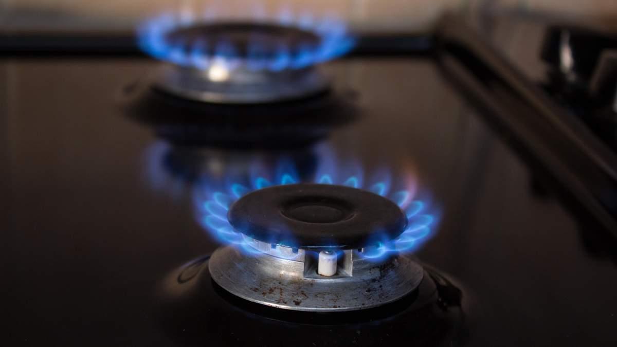 Уряд відклав підвищення ціни на газ