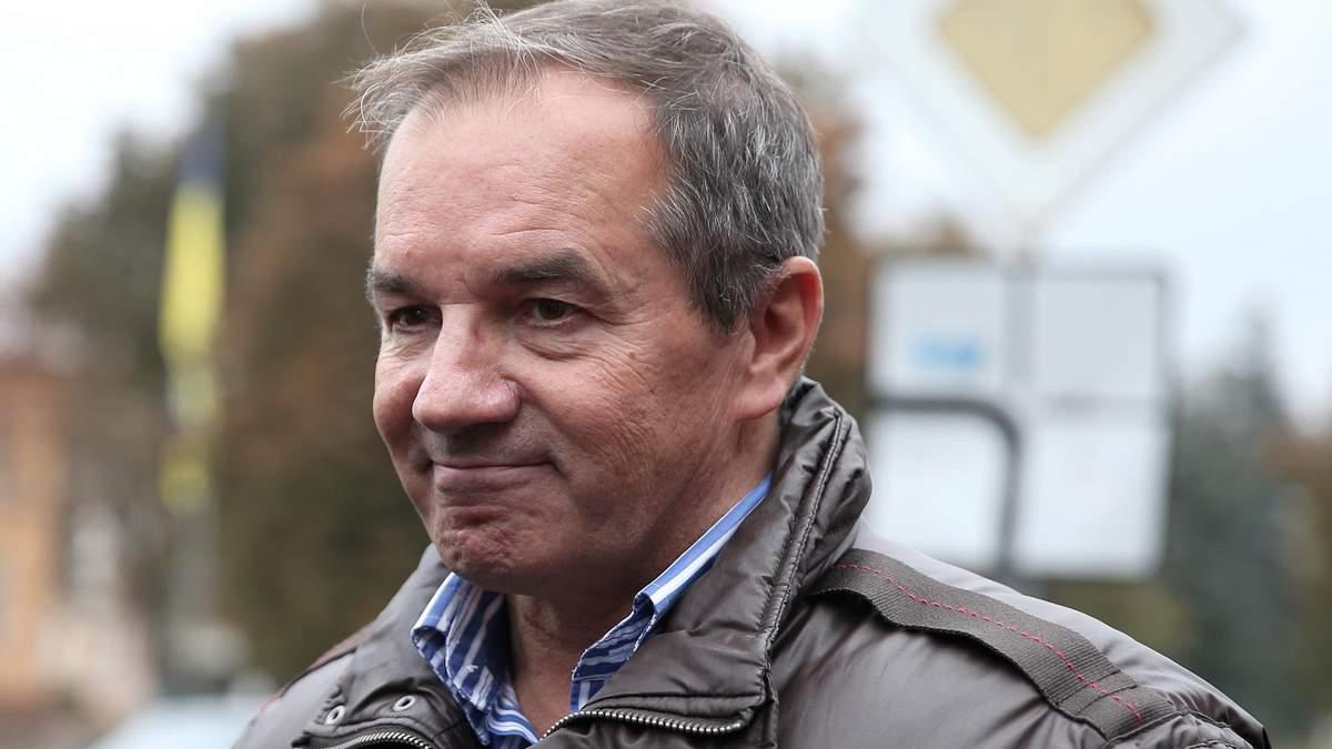 Мер Глухова йде у велику політику і планує балотуватися у президенти України