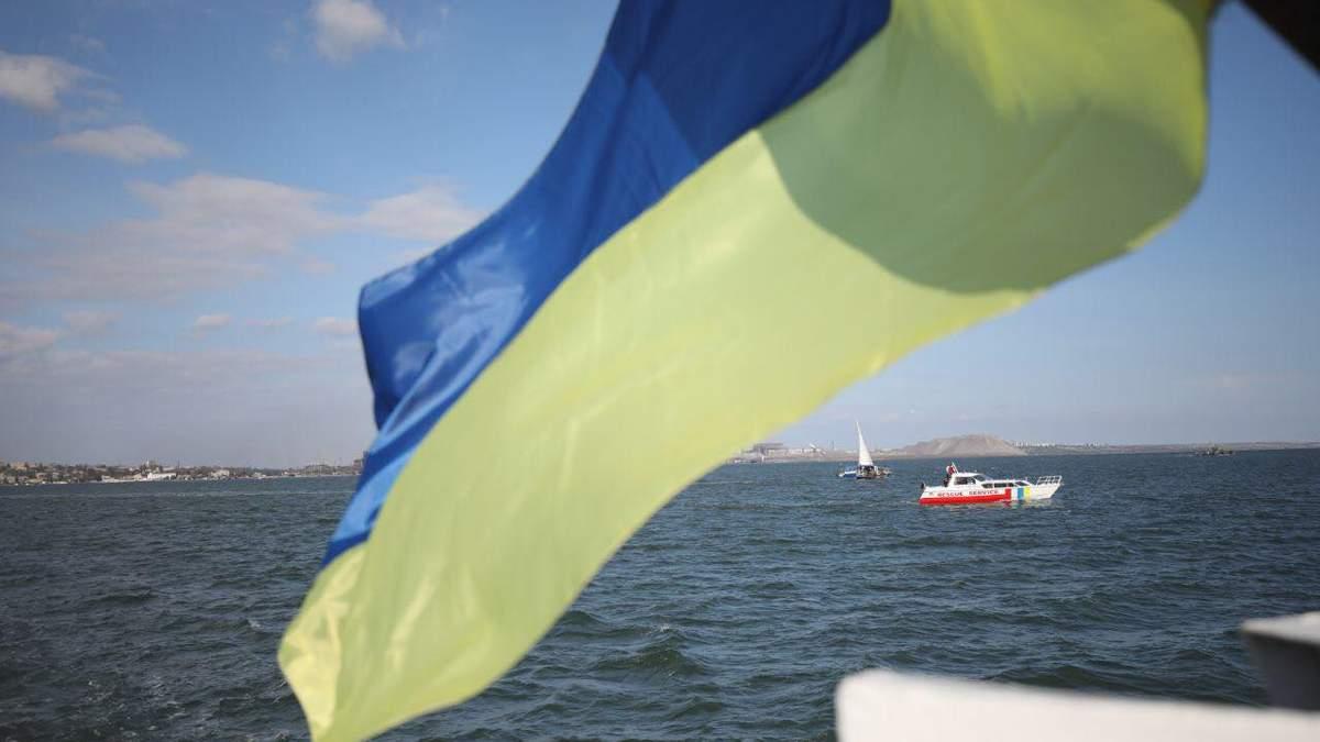 Украина наращивает силы в Азовском море: детали от Авакова