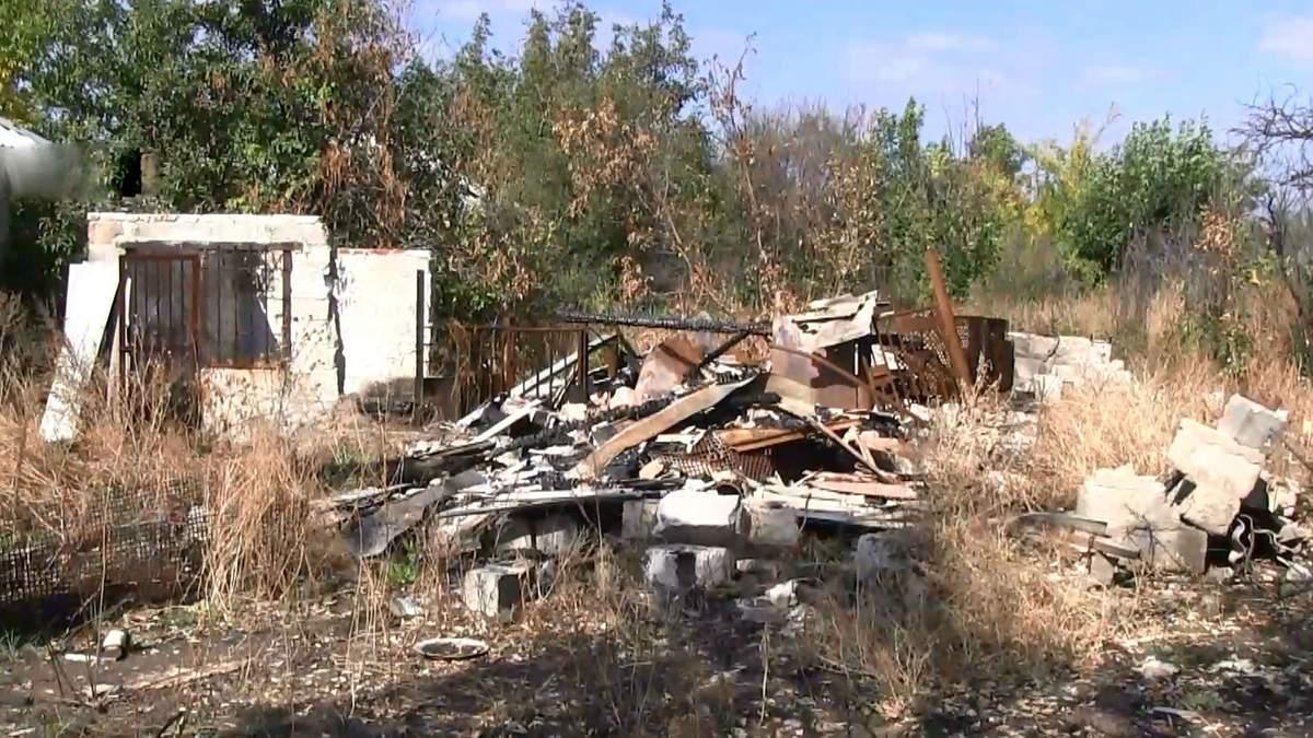 Мы даем о себе знать оккупантам: репортаж из самой горячей точки Донбасса