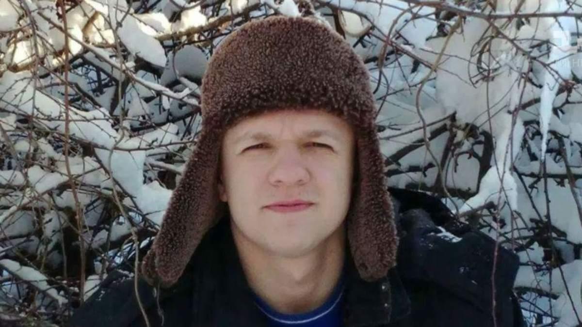 Николая Бычко убили