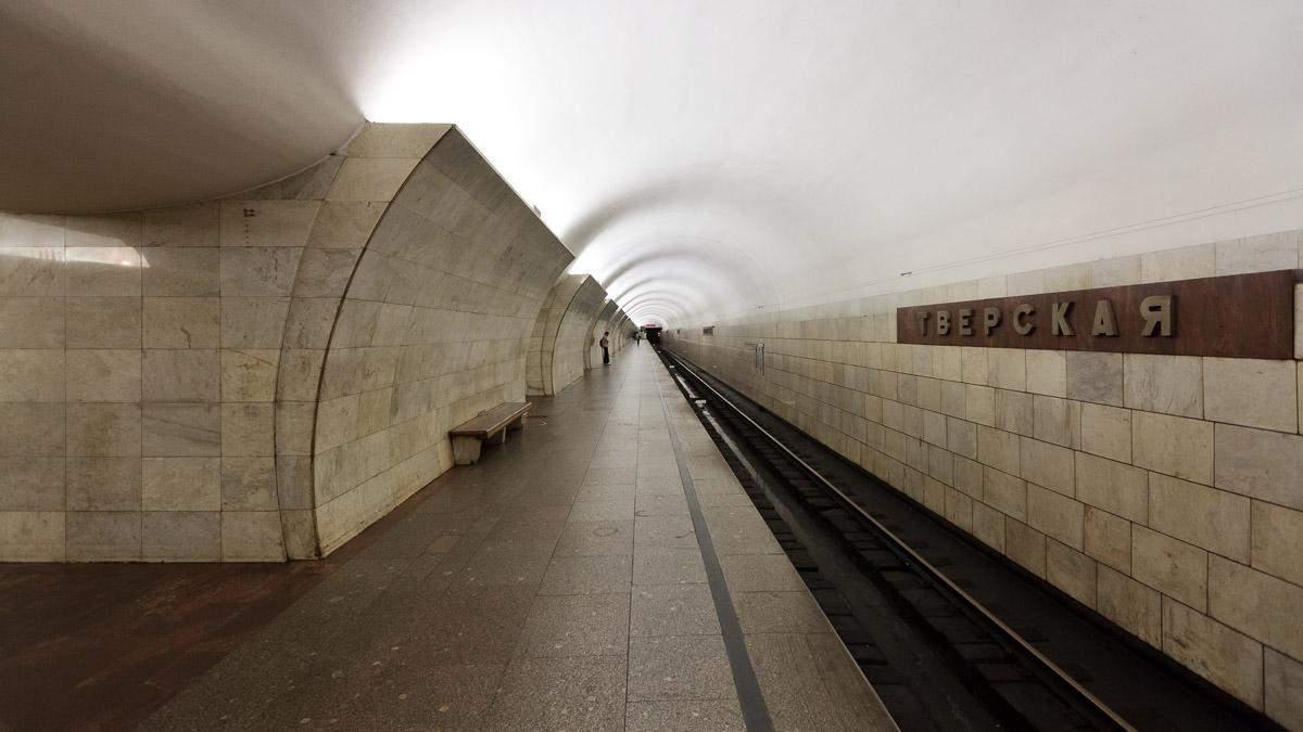 Українець загинув на станції метро у Москві