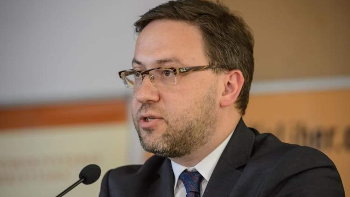 Україна важлива для Заходу на тлі зростання китайського впливу, – МЗС Польщі
