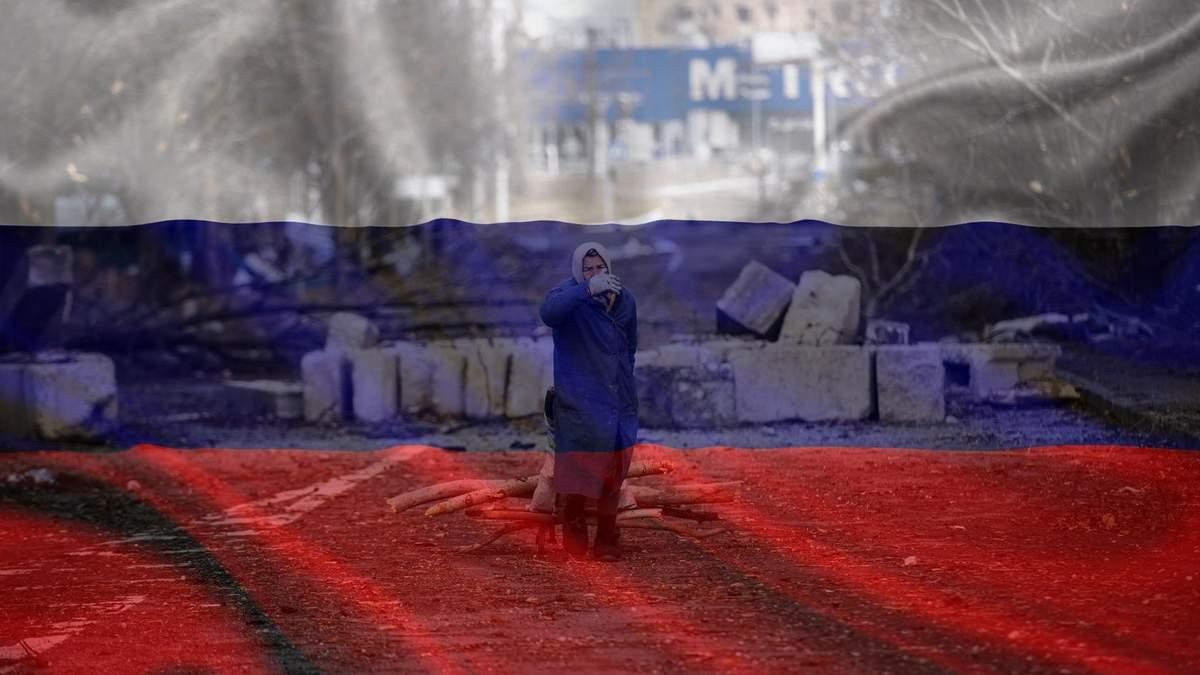 Росія окупує Донбас, і він нічим не відрізнятиметься від решти території країни-агресора, – Порртников