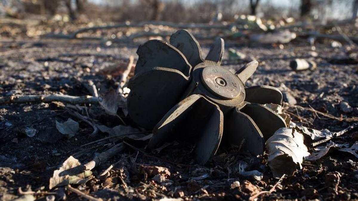 Оккупанты цинично прокомментировали гибель детей от взрыва в Горловке