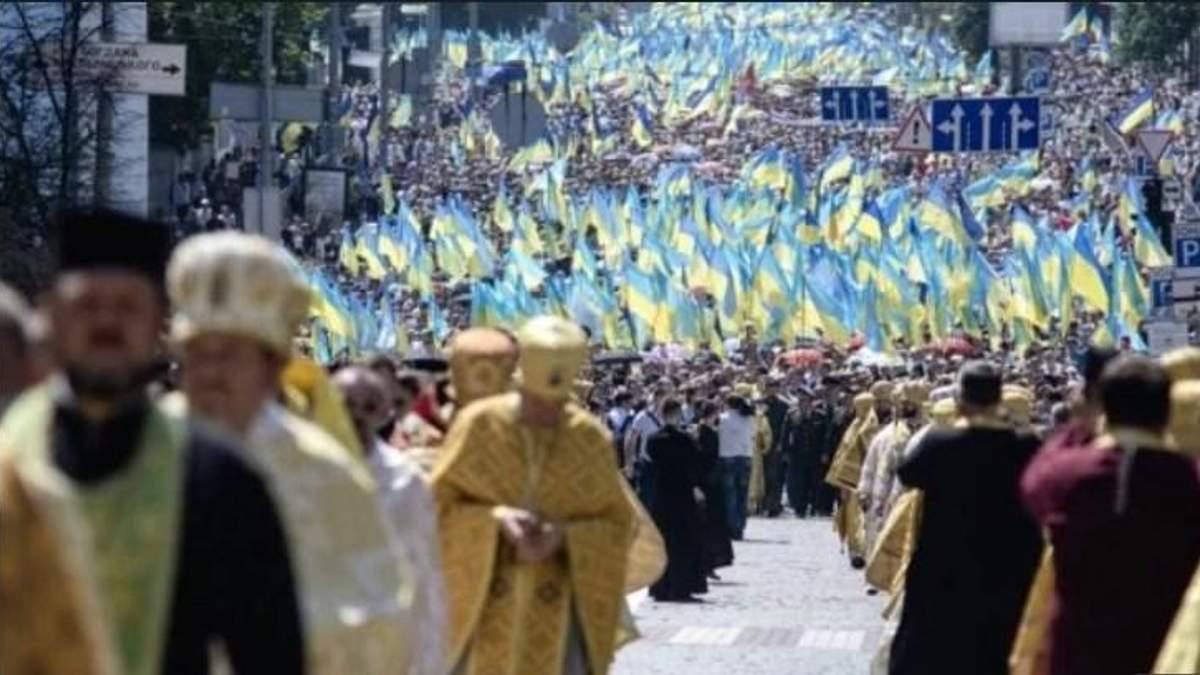 Как церковь готовится к Томосу: уже более 50 приходов изменили юрисдикцию