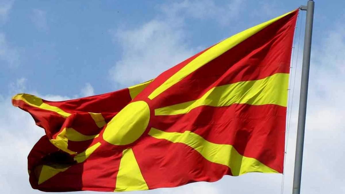 Референдум у Македонії: відомі попередні результати