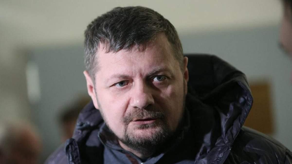 Нардеп Мосійчук заявив, що його планують вбити до кінця листопада