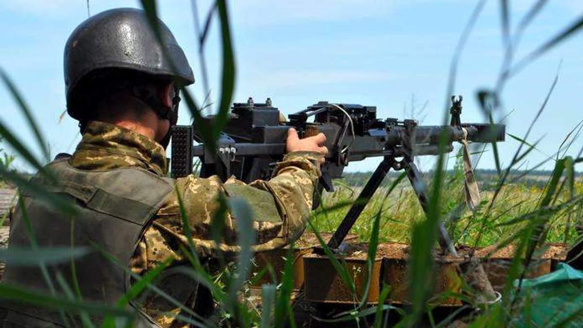 Ситуация на Донбассе: пророссийские боевики понесли серьезные потери