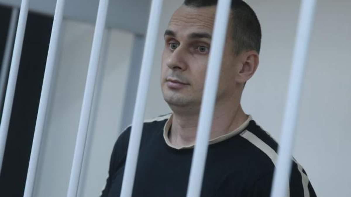 Обмін Сенцова на засуджених у США росіян: у Кремлі зробили заяву