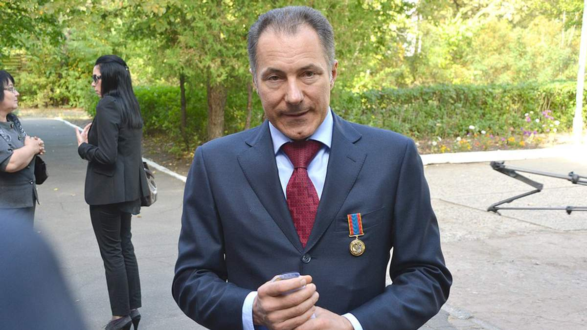 Екс-міністра транспорту Рудьковського затримали у Москві, – ЗМІ