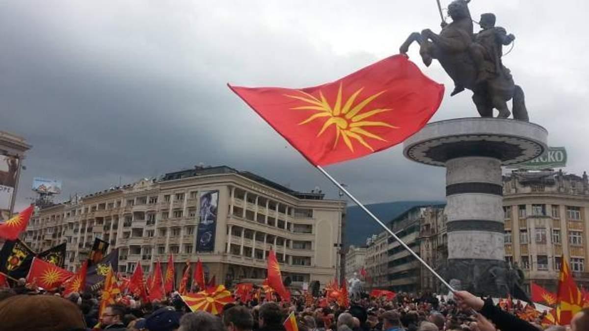 Референдум у Македонії: у Греції прокоментували результати