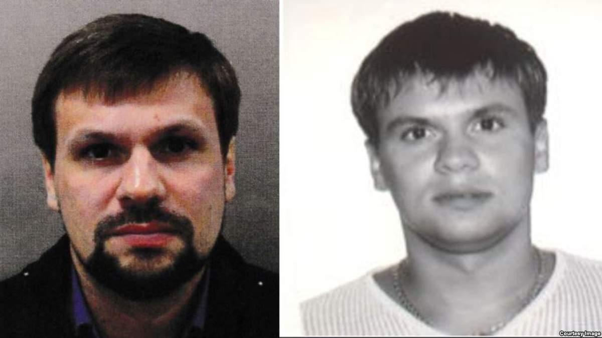 Отруєння Скрипалів: агент ГРУ Чепіга вивозив з України Януковича