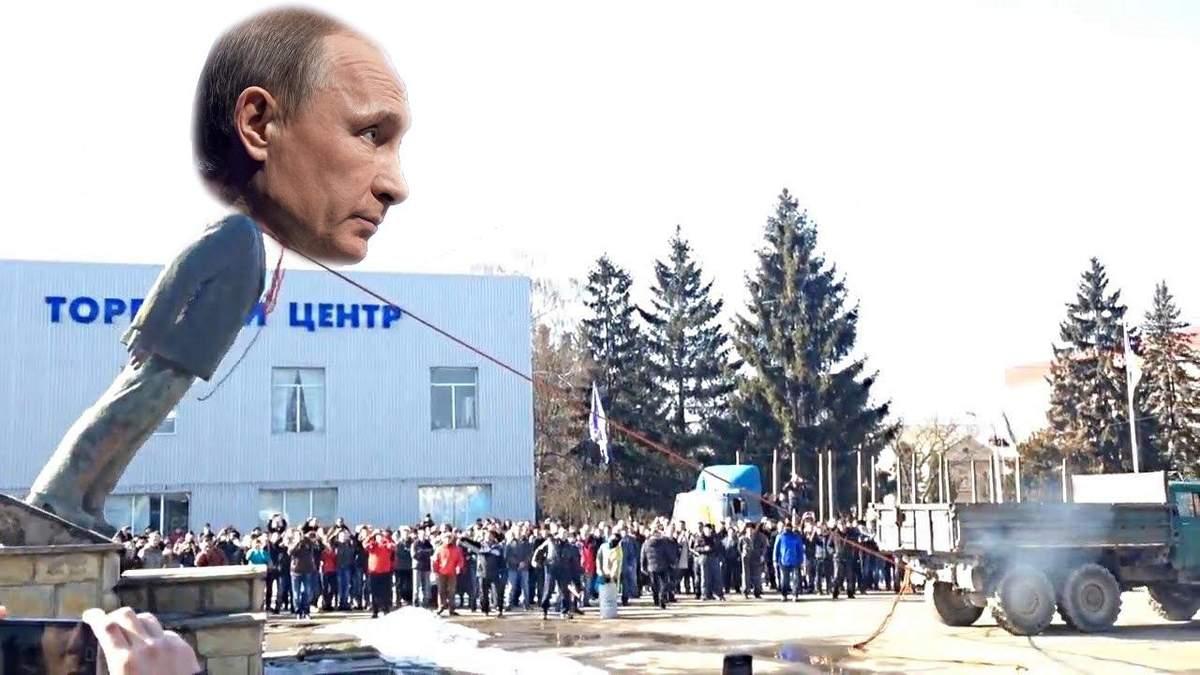 Кінець режиму Путіна – не за горами