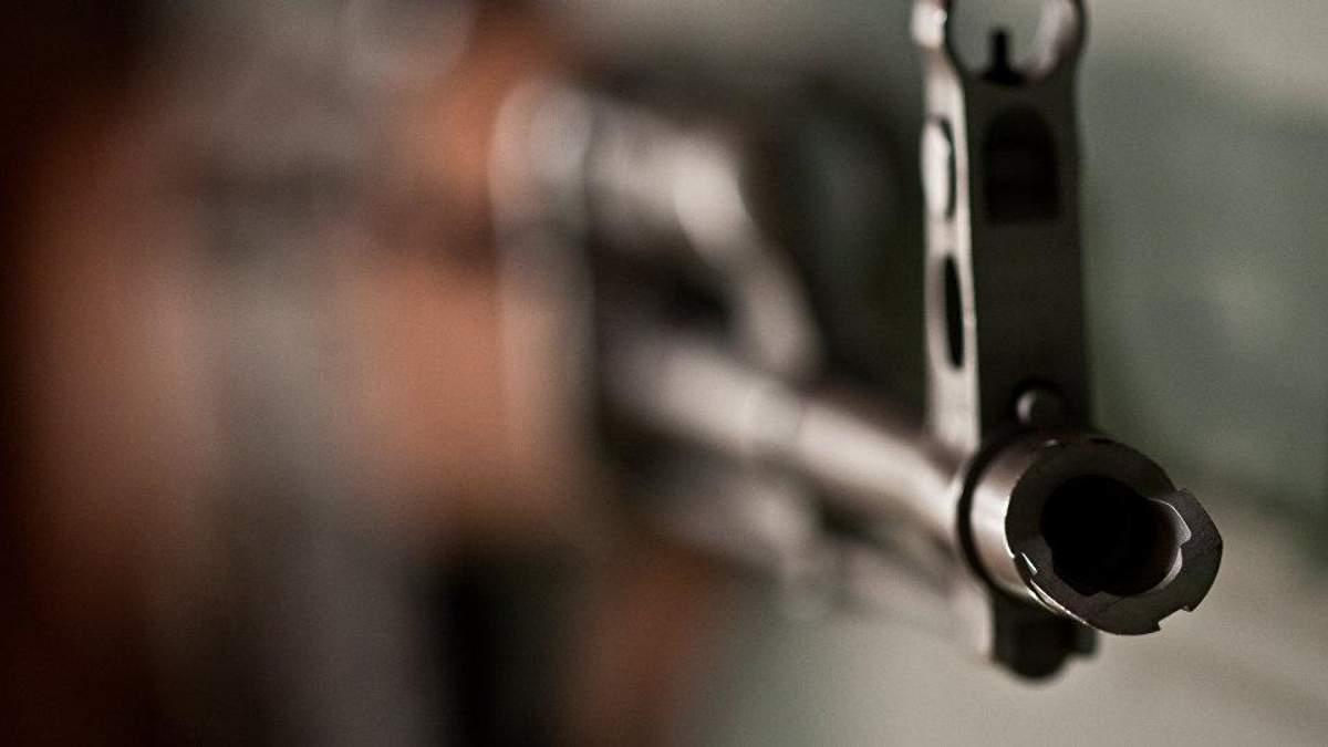 Полювання на перехожих: у Мелітополі чоловік влаштував стрілянину із мисливської зброї
