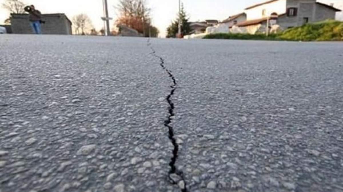 Біля берегів Індонезії сталися ще два потужних землетруси