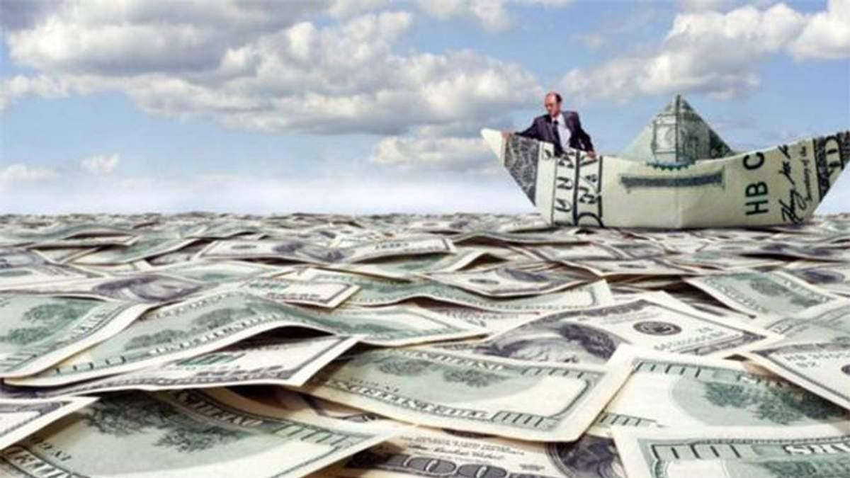 Які ризики чорної зарплати та хто у програші – держава, роботодавець чи працівники? - 2 жовтня 2018 - Телеканал новин 24