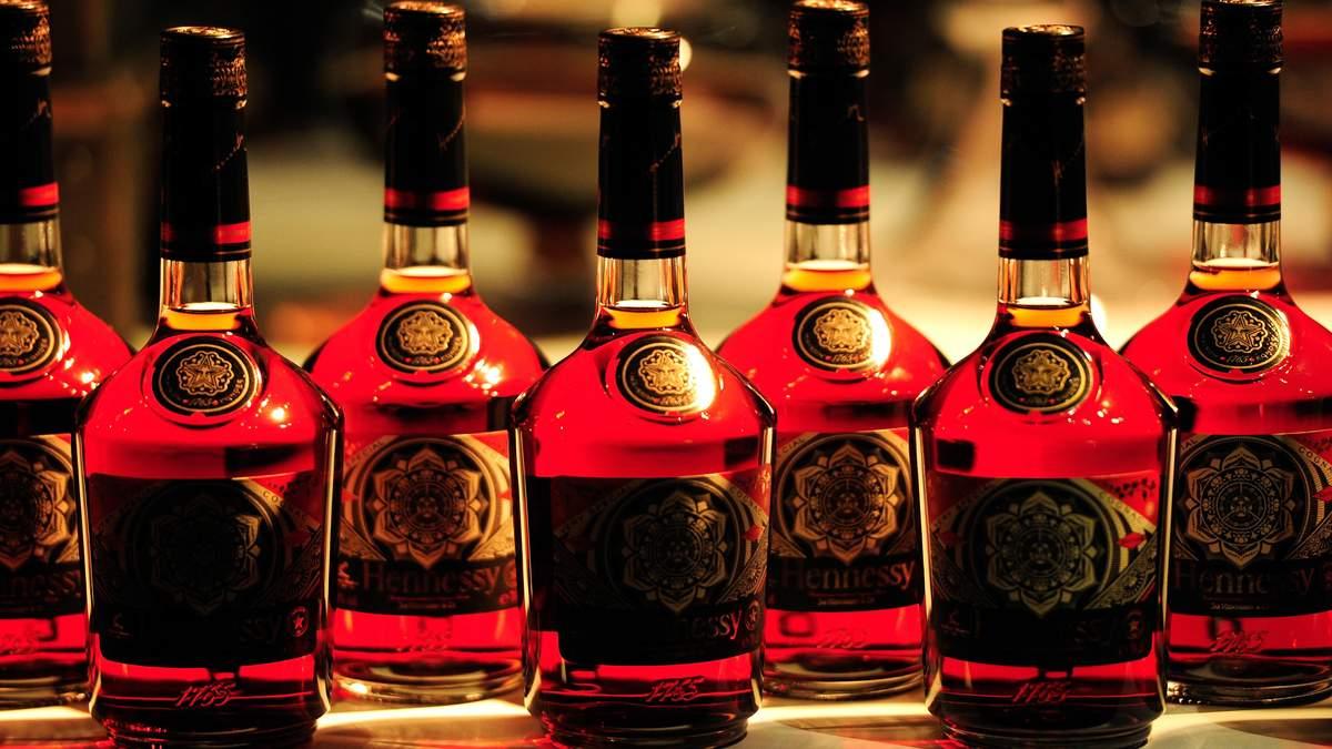 С 2 октября в Украине дорожает алкоголь