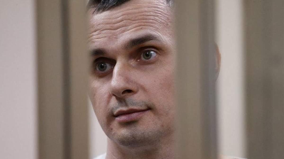 Геращенко рассказала, для чего росСМИ распространили слухи об обмене Сенцова