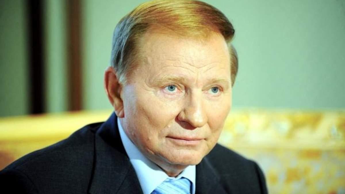 Минские договоренности: стало известно о вероятном преемнике Кучмы