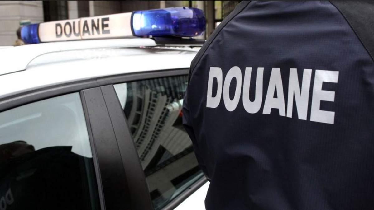 Українську вантажівку з понад півтонною наркотиків затримали у Франції