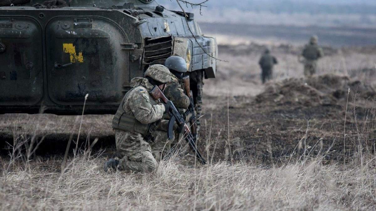 Когда завершится война на Донбассе: ответ командующего ОС Наева