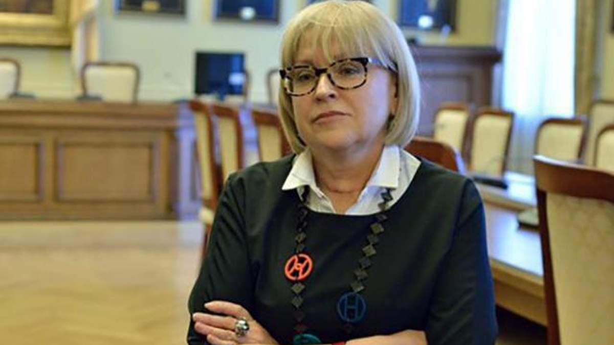Амосову во второй раз уволили с должности ректора медуниверситета имени Богомольца