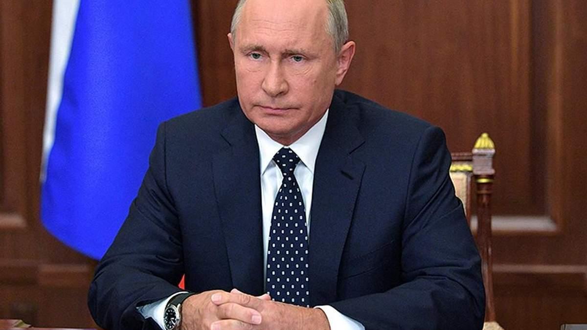 Надання Томосу УПЦ болюче для Путіна