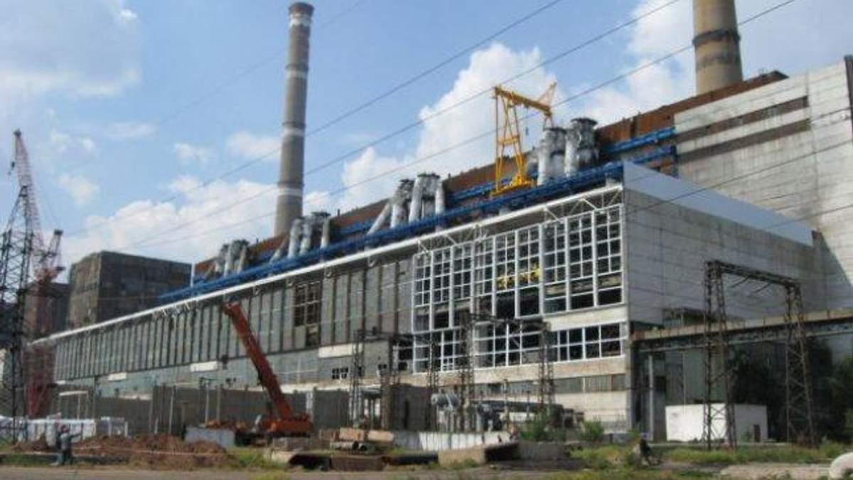 Кабмін встановив ціну продажу найбільшого виробника електроенергії в Україні