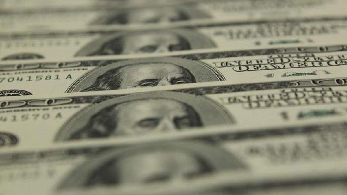 Наличный курс валют 3 октября в Украине