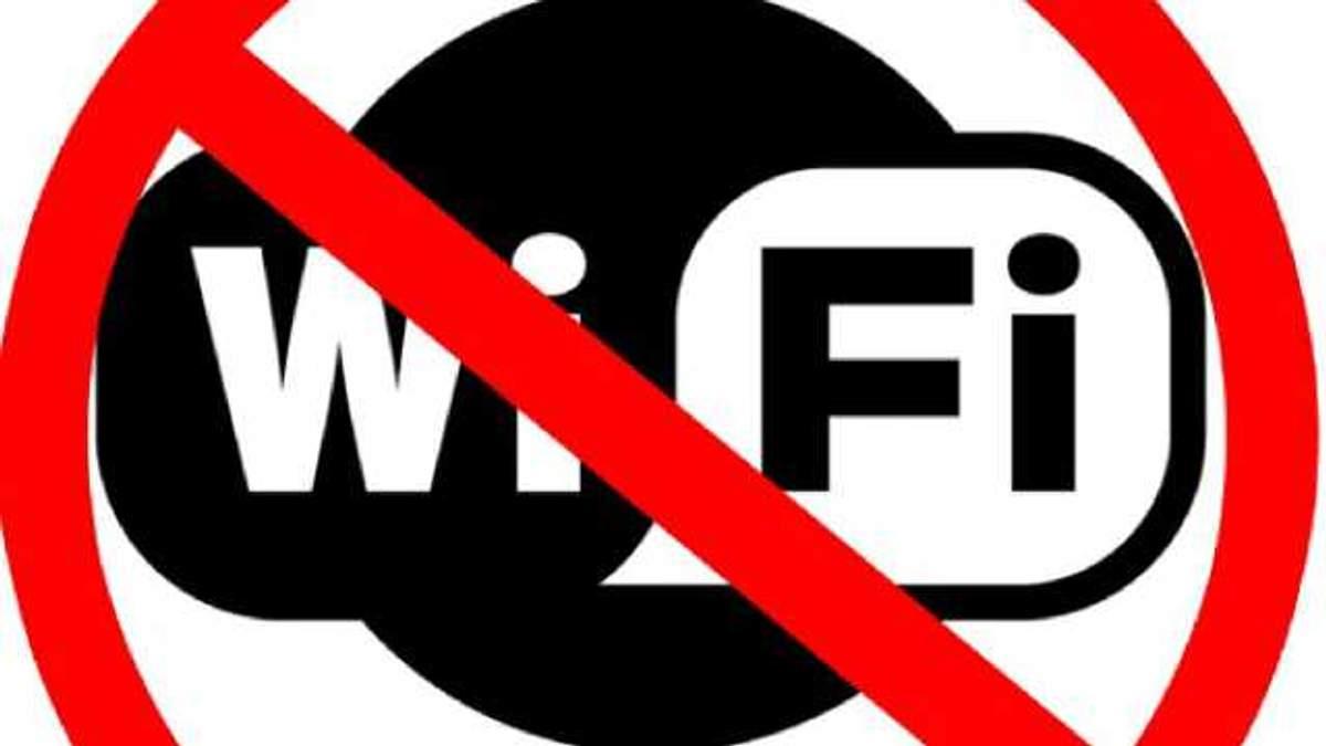 Wi-Fi змінить назву