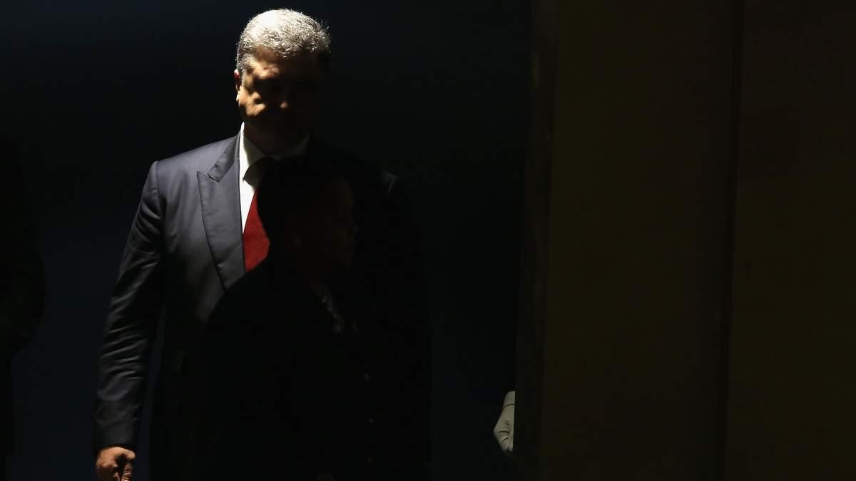 На Порошенко подали в суд из-за Томоса: это сделал бизнесмен, близкий к окружению Януковича