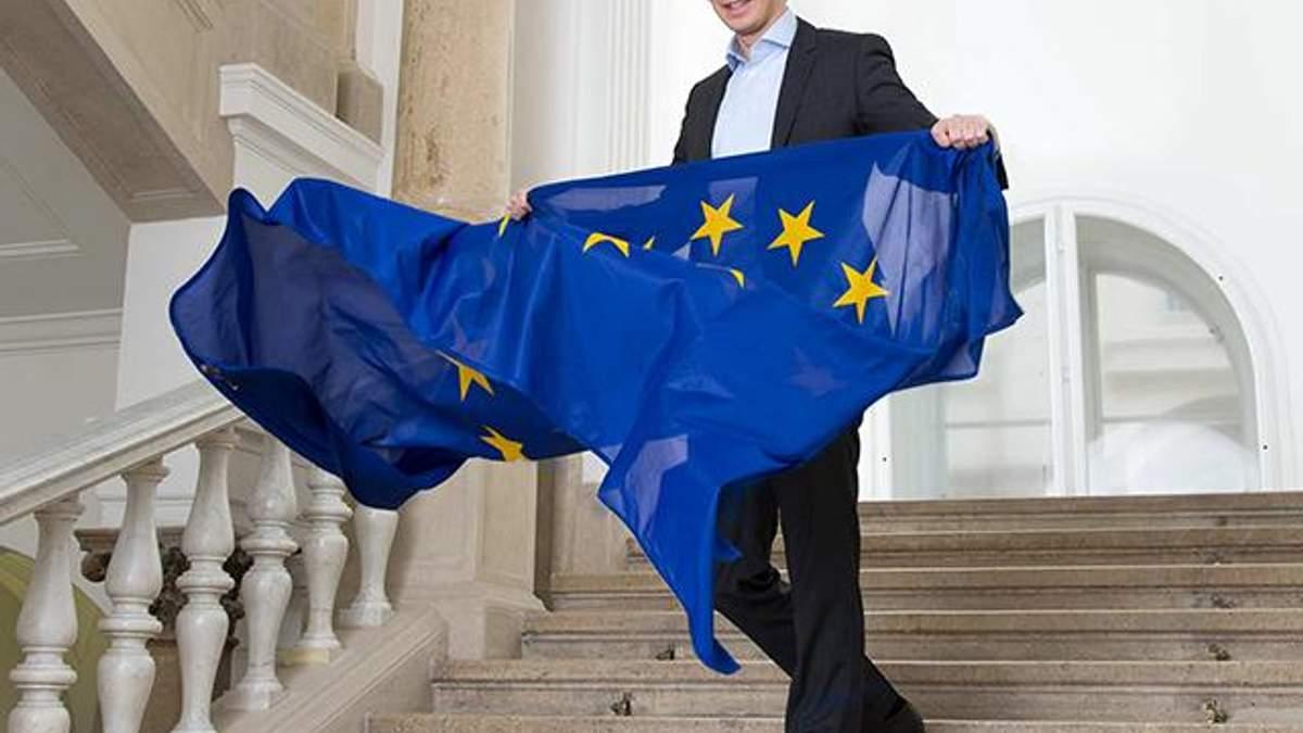 Курц заявив про виділення мільйона євро для допомоги Донбасу