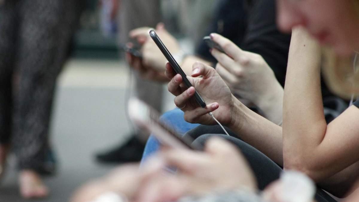 Как не подхватить инфекцию через смартфон