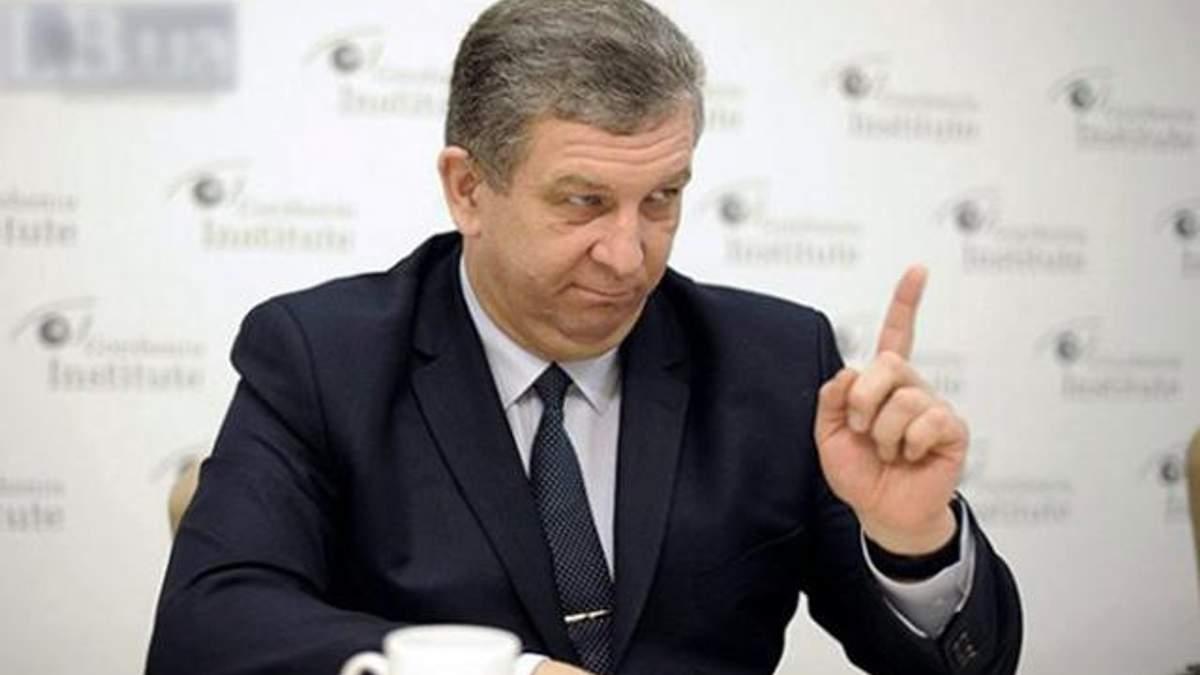 Рева предупредил украинских заробитчан о проблемах с пенсиями