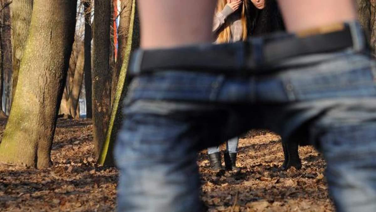Відкритий реєстр і хімічна кастрація педофілів: нова ера боротьби за права дітей - 4 жовтня 2018 - Телеканал новин 24