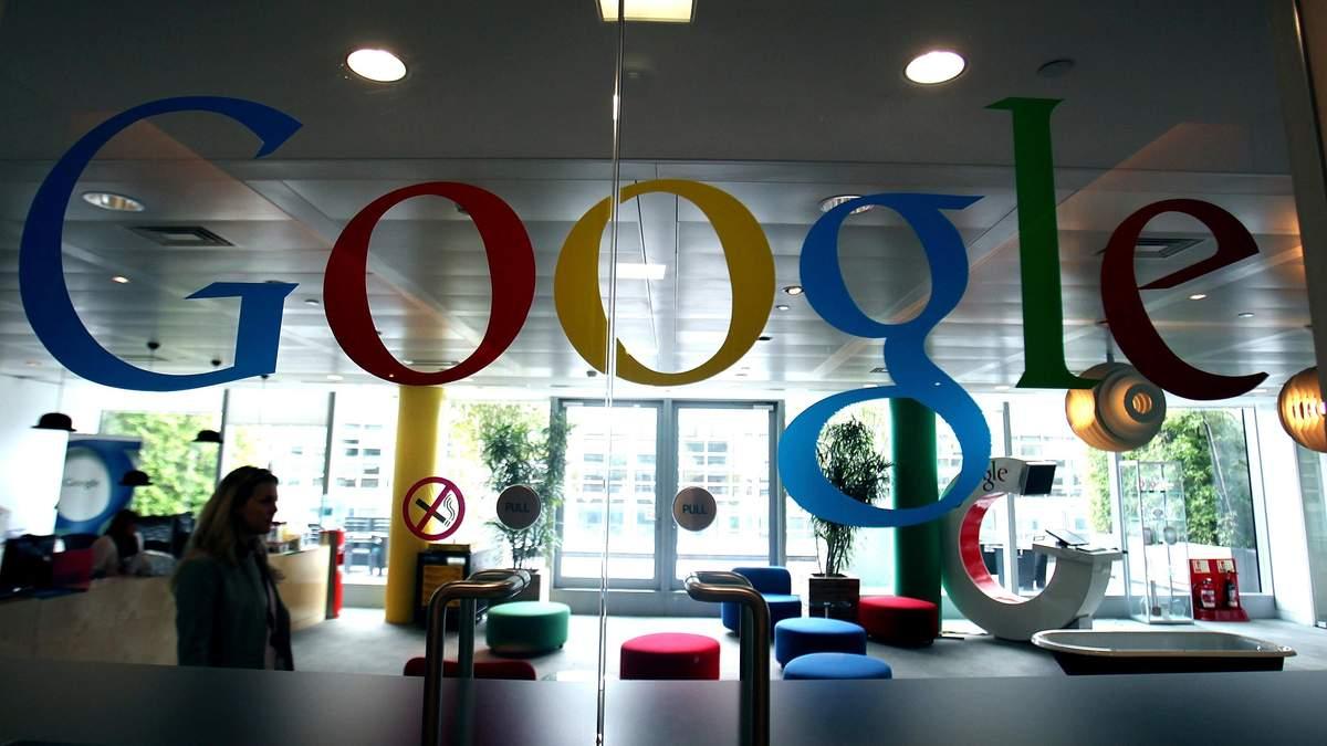 """Google дотепно пожартувала над любителями """"маленьких"""" смартфонів"""