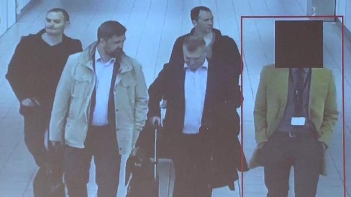 Нидерланды выслали четырех россиян из-за попытки похитить информацию о катастрофе МН17