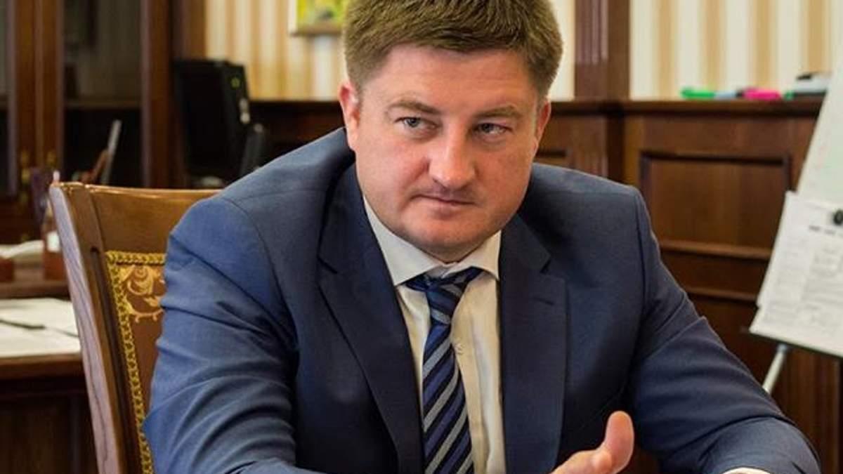 Обыски у главы Госрезерва: стало известно, в чем подозревают Мосийчука