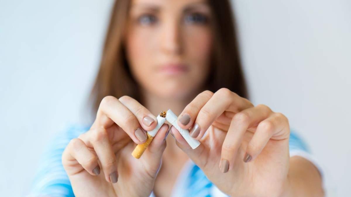 Глобальний індекс відмови від куріння як спосіб контролю тютюнової індустрії