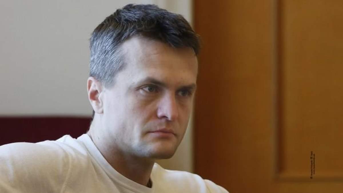 Дело Семочко – очередное свидетельство фальшивого патриотизма Порошенко, – Игорь Луценко