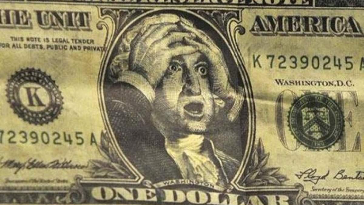 Путь к банкротству: почему в России запретят доллар - 5 жовтня 2018 - Телеканал новин 24