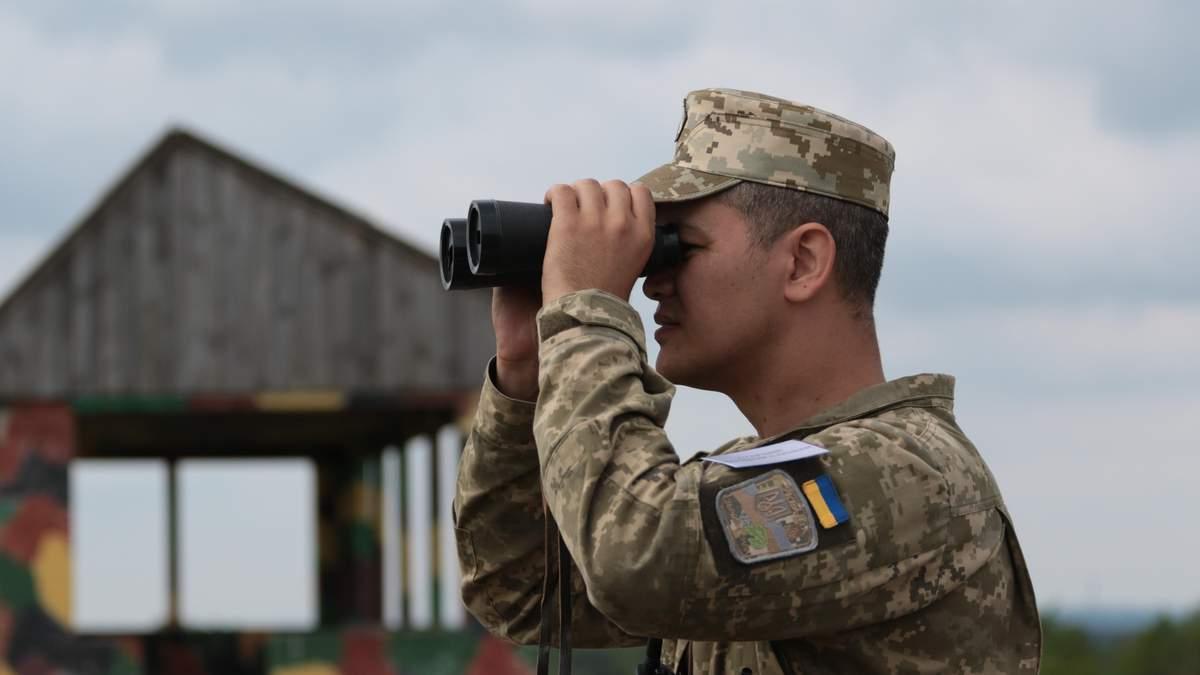 Украинские военные примут участие в одних из крупнейших в истории учений НАТО